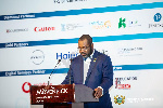 Minister for Education, Matthew Opoku Prempeh