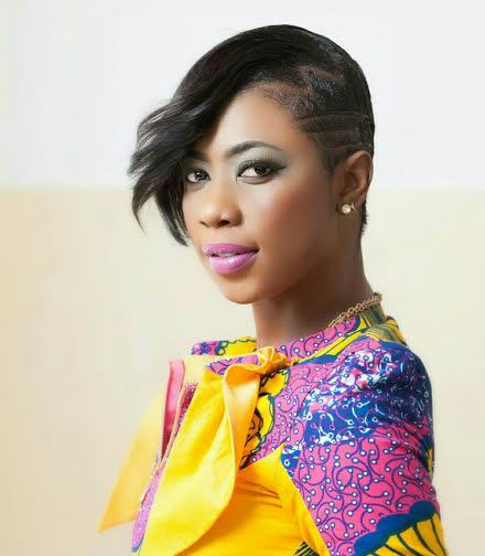 Selly Signed As Ambassador For Abrantie College Of Cosmetology