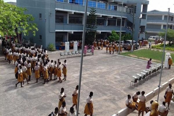 Archbishop Porter Girls, Nsein SHS record nine coronavirus cases - Health Director