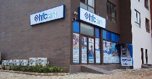HFC Bank ended 2016 with a Capital Adequacy Ratio (CAR) of 11.50%