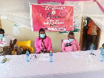 Participants were educated on the symptoms and treatment of breast cancer.