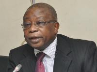 Kwaku Agyemang-Manu, Minister of Health