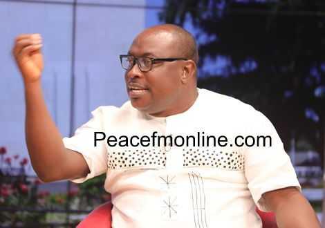 Akufo-Addo's Trip: There's no sense in Ofori-Atta's response to Parliament - Kwaku Boahen