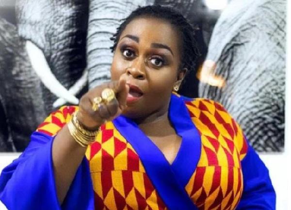 Free SHS: Stop wallowing in illusion and face reality - Mame Yaa Aboagye slams Mahama