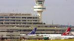 Nigeria's main airport