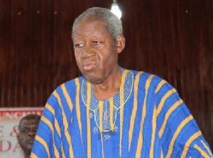 CK Tedam NPP Elder