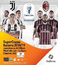 StarTimes will telecast the game live