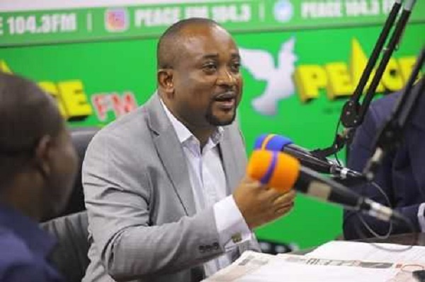 Mills\' Death Probe: Mahama\'s report to CID in the right direction - Pius Hadzide