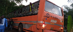 Metro Mass bus in fatal accident, one dead, 22 injured