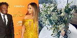 Here is why Beyonce sent Guiltybeatz flowers