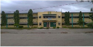 Winneba Shs School