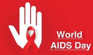 The 20202 World AIDS Day will be marked on Tuesday, December 1