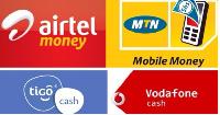 File of mobile networks in Ghana