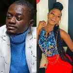 Lilwin is full of himself – Maame Esi Forson
