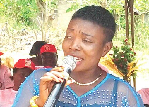 Nana Akwantey Boffour is foolish - Sekyere East DCE insults chief