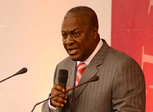 President John Mahama1