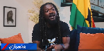 Vote Akufo-Addo, his ambulance was there for me when I had an accident – Samini
