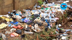 Sanitation remains a bane in the country
