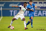 Jeremy Doku on target for Anderlecht in away draw