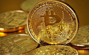 Bitcoin is a cryptocurrency and worldwide payment system