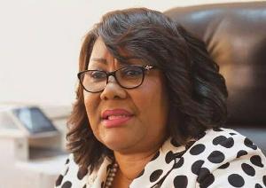Jemima Oware is the Registrar General