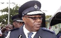 IGP, Mohammed Alhassan