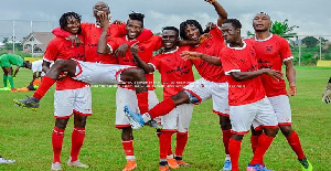 Kotoko will play their first home game at the Accra Sports Stadium on Friday