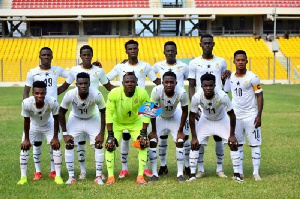 The Black Satellites have three points from two games