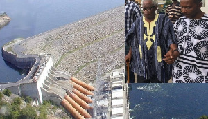 Spokesperson of the  HSGF says the Akosombo Dam falls within the territory of the independent state