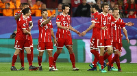 Bayern Munich could come to Ghana for a pre-season tour
