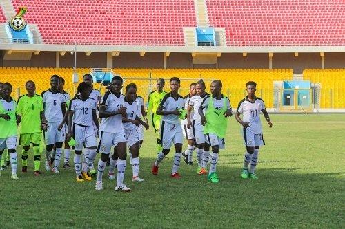Nana Akufo Addo on Sunday, gave the green light to national teams to begin training