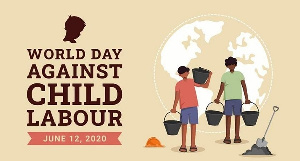 2021 World Day against Child Labour