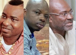 Chairman Wontumi, Abronye DC and Kennedy Agyapong have made some controversial comments in 2020