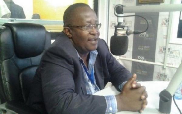 Local Governance Expert, Issaka Amon Kotei