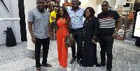Despite, Ofori Sarpong, Bola Ray, Nana Aba