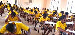 1,833 candidates writing WASSCE in Dormaa Central with 19 absentees