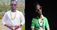Okyeame Kwame and Kunta Kinte