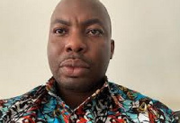 CEO of the Chamber of Independent Power Producers, Elikplim Kwabla Apetorgbor