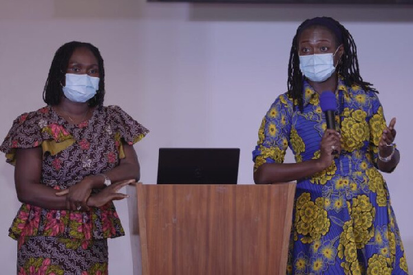 Economists present new research on cost-effective health solutions in Ghana