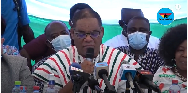 Don't waste your votes on NDC and NPP – CPP to special voters