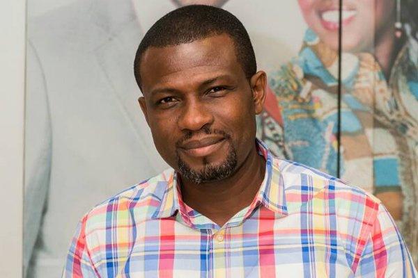 Deputy Minister-designate for Tourism, Arts and Culture Mark Okraku-Mantey