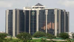 File photo: The Central Bank of Nigeria