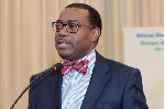 Dr. Akinwunmi Adesina