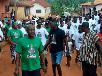 Some members of the NDC