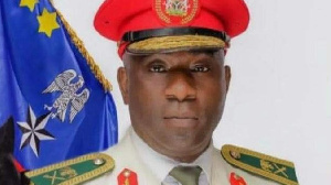 Nigerian Army General Hassan Ahmed assassination - How di murder happun
