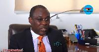 Kofi Bentil, Vice President IMANI Ghana