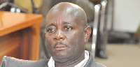 Akwasi Addai Odike, UPP flagbearer has endorsed the NPP