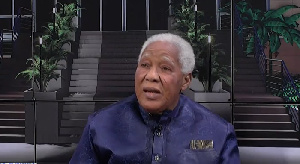 Member of the Council of State, Mr Enoch Teye Mensah