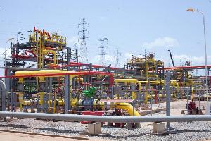 Gas Pipelines Ghana Gas Power Cuts