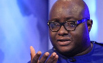 Akufo-Addo never interfered with Amidu's work – Mike Ocquaye Jnr
